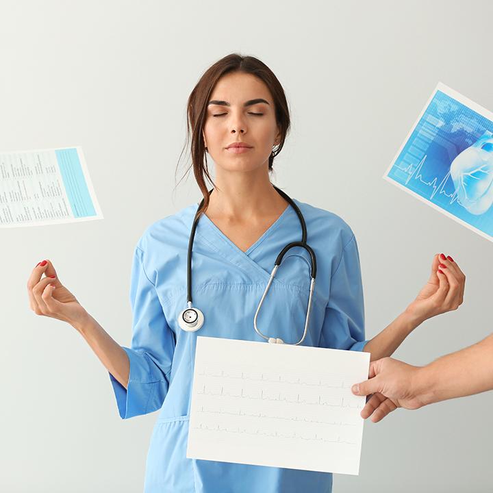 卓越した能力を持つ「専門看護師」