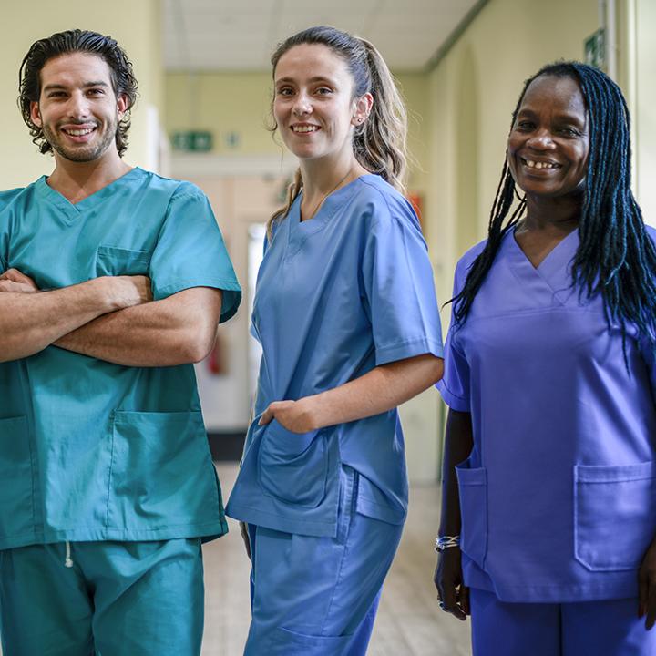 看護のエキスパート「認定看護師」