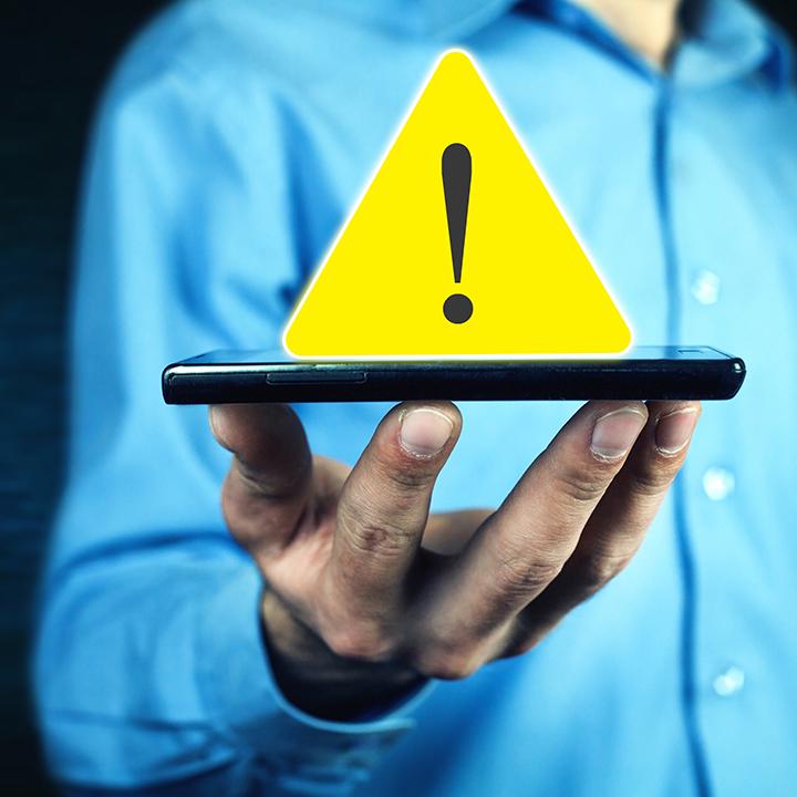 転職サイト利用時の注意点